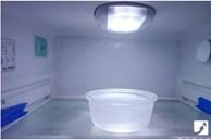 Đặt bát nước vào tủ lạnh mỗi ngày, 1 tháng sau bạn sẽ thấy điều kỳ diệu