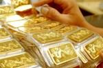 Giá vàng hôm nay 19/6: USD lên cao, vàng ngược chiều giảm giá-2