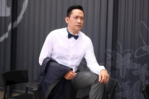 Bị hỏi về nhóm chat Nghệ sĩ Việt đang rầm rộ, Duy Mạnh gây ngỡ ngàng vì câu trả lời đối lập hẳn với Phương Thanh-3