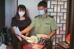 Bắt giữ lô đông trùng hạ thảo không rõ nguồn gốc lớn nhất từ trước đến nay tại Hà Nội