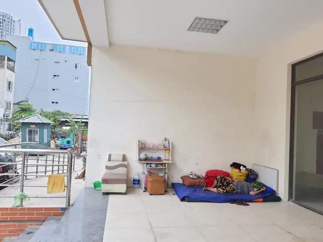 Hy hữu nhiều chung cư lớn giữa trung tâm Hà Nội bỏ hoang không người ở-5
