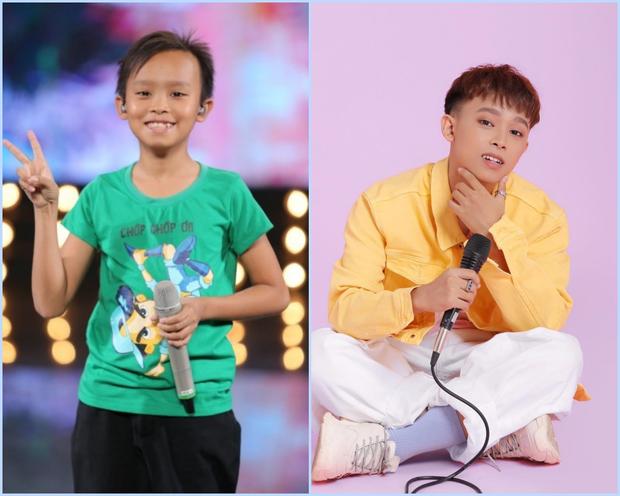 Cuộc sống đối lập của 2 Quán quân Vietnam Idol Kids: Hồ Văn Cường khó khăn thiếu thốn, Thiên Khôi tự chủ tài chính ở tuổi 16-3