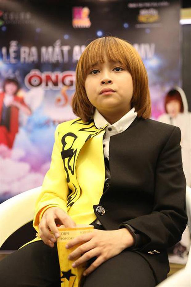 Cuộc sống đối lập của 2 Quán quân Vietnam Idol Kids: Hồ Văn Cường khó khăn thiếu thốn, Thiên Khôi tự chủ tài chính ở tuổi 16-6