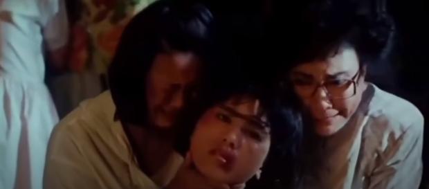 Mỹ nữ Hong Kong bị bạn diễn cưỡng dâm thật 100% trên phim trường, sốc đến độ lập tức rời showbiz nhưng thủ phạm vẫn nhởn nhơ?-10