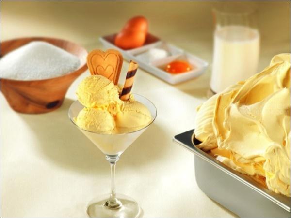 Cách làm kem tươi từ trứng gà thơm ngon, bổ dưỡng không hề tanh lạithành công ngay từ lần đầu-3