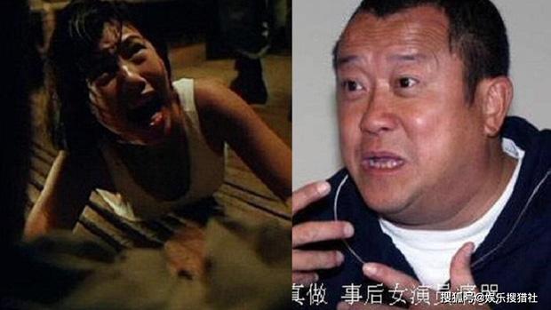 Mỹ nữ Hong Kong bị bạn diễn cưỡng dâm thật 100% trên phim trường, sốc đến độ lập tức rời showbiz nhưng thủ phạm vẫn nhởn nhơ?-1