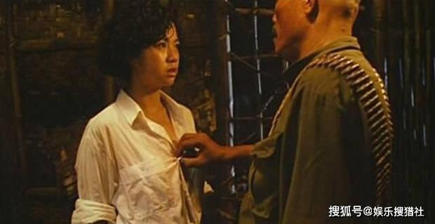 Mỹ nữ Hong Kong bị bạn diễn cưỡng dâm thật 100% trên phim trường, sốc đến độ lập tức rời showbiz nhưng thủ phạm vẫn nhởn nhơ?-7
