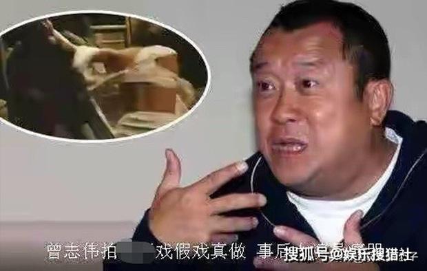 Mỹ nữ Hong Kong bị bạn diễn cưỡng dâm thật 100% trên phim trường, sốc đến độ lập tức rời showbiz nhưng thủ phạm vẫn nhởn nhơ?-12