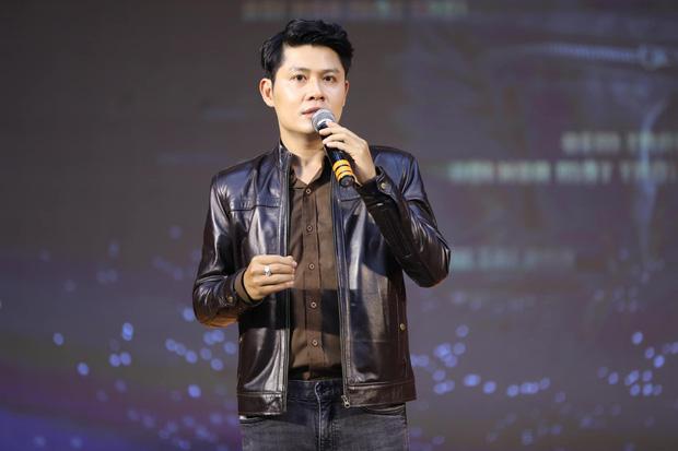 Bị tố tham gia nhóm chat Nghệ sĩ Việt, Nguyễn Văn Chung liệt kê 7 điều để phản pháo và còn mắng netizen gay gắt?-3