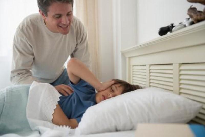 Gào thét bắt con dậy sớm là đang hại con: Hãy áp dụng ngay cách này vừa đơn giản, vừa giúp trẻ có một ngày đầy năng lượng-3