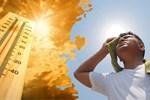 Đợt nắng nóng kinh hoàng trên 40 độ đang diễn ra ở miền Bắc kéo dài đến khi nào?