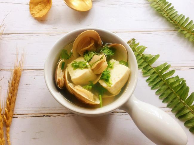 5 cách nấu canh ngao tuyệt ngon giải nhiệt mùa hè, nắng nóng cao điểm nhất định phải nấu ngay-4