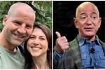 Vợ cũ tỷ phú Amazon cùng 'kẻ thứ 3' đồng loạt có động thái mới: Người được khen ngợi hết lời, người gây chú ý với chi tiết đặc biệt