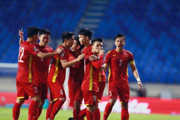ĐT Việt Nam nhận thêm bất lợi tại vòng loại thứ 3 World Cup 2022-1