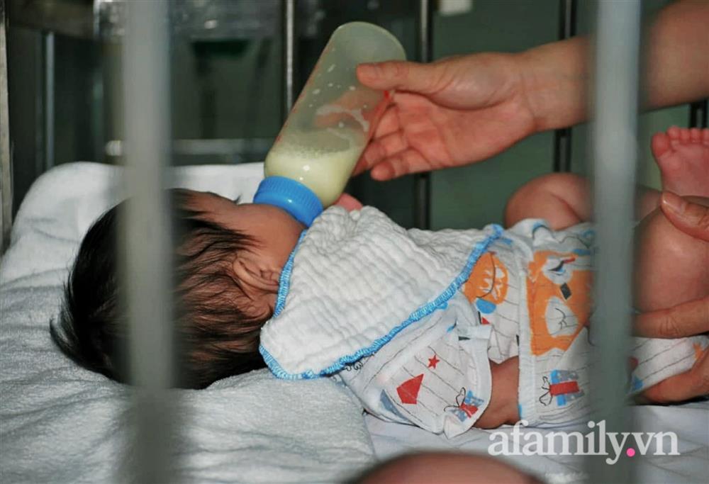 Từ vụ 1.000 thai nhi trong tủ lạnh: Có những đứa trẻ may mắn hơn đang từng ngày chiến đấu giành lại quyền được sống-2