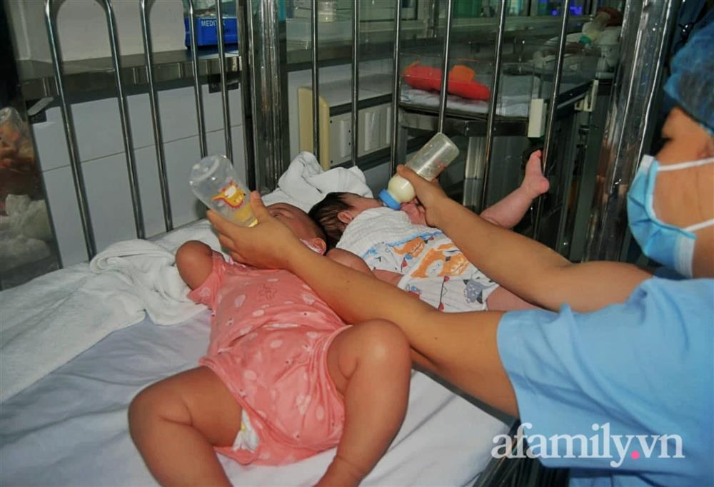 Từ vụ 1.000 thai nhi trong tủ lạnh: Có những đứa trẻ may mắn hơn đang từng ngày chiến đấu giành lại quyền được sống-4