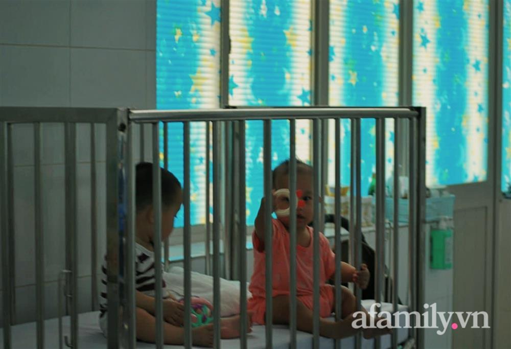 Từ vụ 1.000 thai nhi trong tủ lạnh: Có những đứa trẻ may mắn hơn đang từng ngày chiến đấu giành lại quyền được sống-5