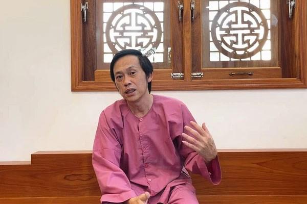 Rầm rộ clip người dân miền Trung nói về chuyện NS Hoài Linh