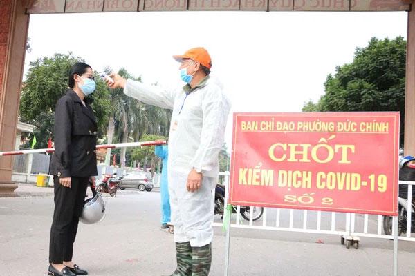 Thông báo khẩn: Tìm người từng đến 15 địa điểm liên quan bệnh nhân COVID-19 từ Long An đến Lào Cai-1