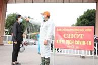 Thông báo khẩn: Tìm người từng đến 15 địa điểm liên quan bệnh nhân COVID-19 từ Long An đến Lào Cai