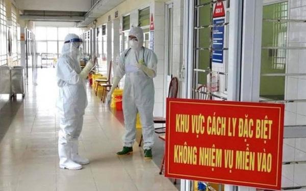 Sáng 19/6: Việt Nam có thêm 94 ca mắc COVID-19, riêng TP.HCM có 40 bệnh nhân-1