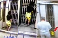 """Bấm nhầm tầng thang máy, người phụ nữ rơi vào """"cái bẫy' kinh hoàng, 6 ngày mắc kẹt ở tư thế đứng và chết trong tuyệt vọng"""