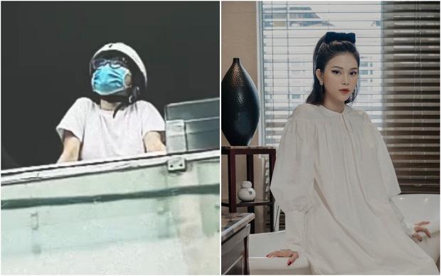 Thiếu gia nhà tỷ phú Johnathan Hạnh Nguyễn đăng ảnh chị ninja lạ mặt, hóa ra chính là bạn gái Linh Rin-4