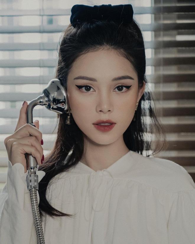 Thiếu gia nhà tỷ phú Johnathan Hạnh Nguyễn đăng ảnh chị ninja lạ mặt, hóa ra chính là bạn gái Linh Rin-7