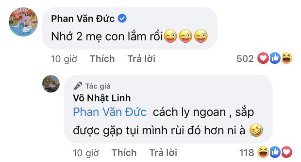 Ngày cách ly thứ 2 của ĐT Việt Nam: Tấn Trường thành ông trùm MXH, Quang Hải lần đầu tiên làm việc này-12