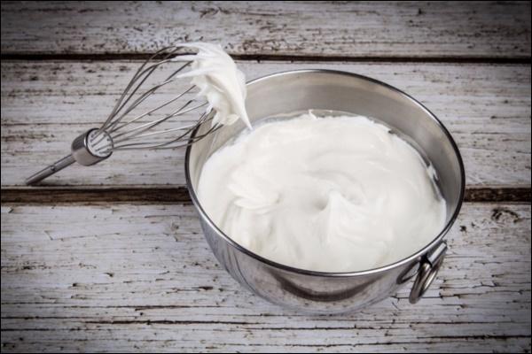 Làm kem tươi bằng tay tại nhà ngon bất bại,không cần máy chỉ 10 phút là xong!-1