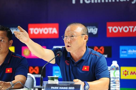 HLV Park Hang-seo sắp hết hợp đồng với ĐT Việt Nam, Ấn Độ trải thảm đỏ mời đón-1