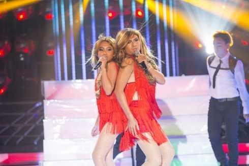 Clip sốc Phương Mỹ Chi nhảy múa sexy trên truyền hình bị đào lại nhưng vẫn được fan bênh vực vì lý do này-2