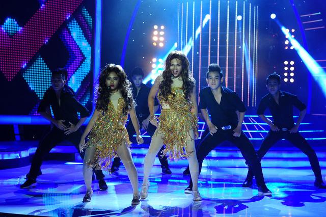 Clip sốc Phương Mỹ Chi nhảy múa sexy trên truyền hình bị đào lại nhưng vẫn được fan bênh vực vì lý do này-6