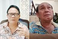 Nghệ sĩ Tấn Hoàng nói về 'băng nhóm, bè phái' trong showbiz, nhắc nhở nghệ sĩ trẻ