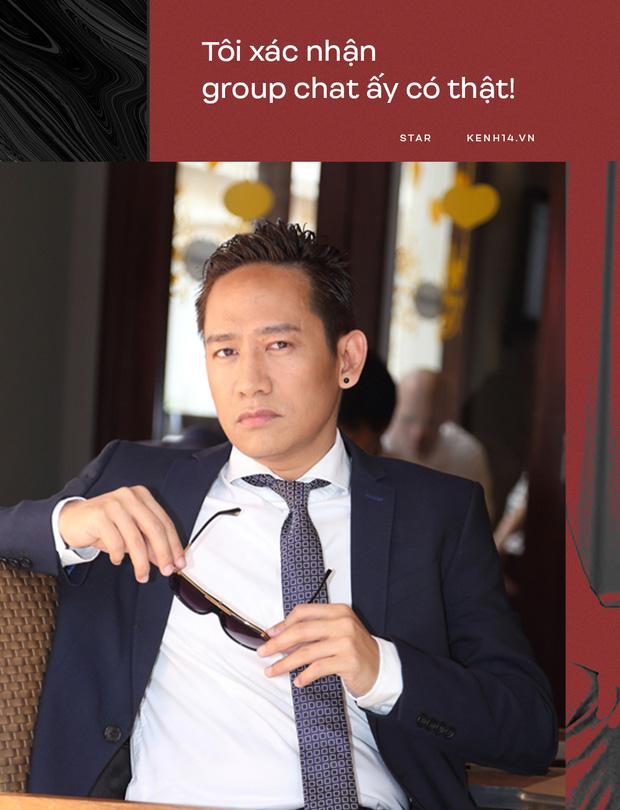 Phỏng vấn nóng Duy Mạnh: Hé lộ chi tiết bất ngờ về nhóm chat Nghệ sĩ Việt, chuyện bị Phi Nhung gài và ồn ào của Hoài Linh-1