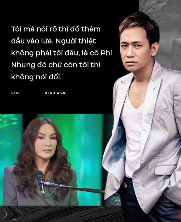 Phỏng vấn nóng Duy Mạnh: Hé lộ chi tiết bất ngờ về nhóm chat Nghệ sĩ Việt, chuyện bị Phi Nhung gài và ồn ào của Hoài Linh-2