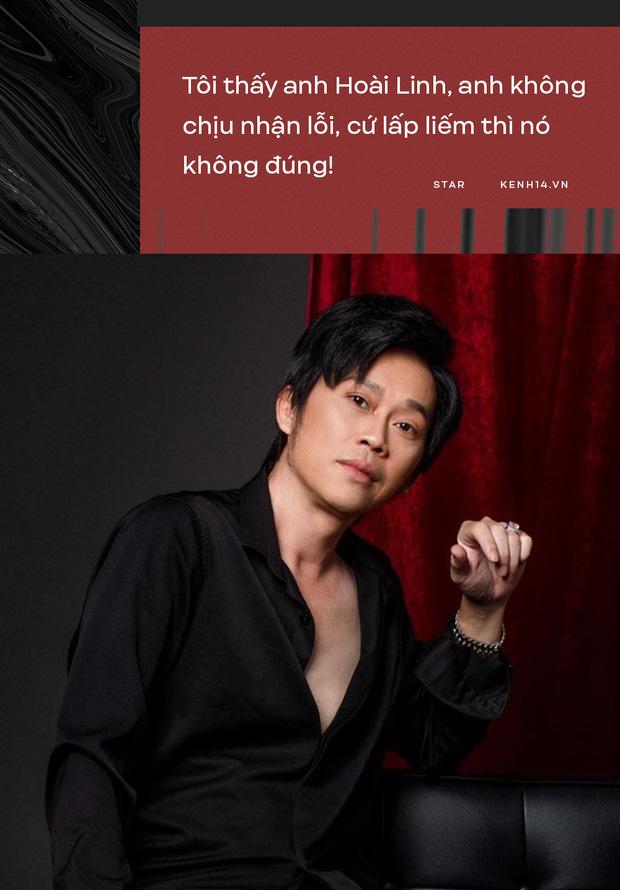 Phỏng vấn nóng Duy Mạnh: Hé lộ chi tiết bất ngờ về nhóm chat Nghệ sĩ Việt, chuyện bị Phi Nhung gài và ồn ào của Hoài Linh-3