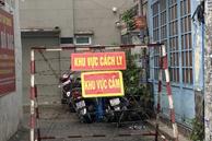 KHẨN: Từ 0 giờ ngày 20/6, TP.HCM thiết lập vùng phong tỏa một số khu vực tại huyện Hóc Môn