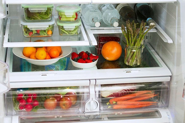 9 cách giúp tủ lạnh nhà bạn luôn tiết kiệm điện-1