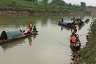 Nghệ An: Rủ nhau ra sông tắm, 2 cháu nhỏ đuối nước thương tâm