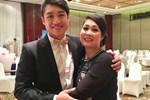 Con trai NSND Hồng Vân: Điển trai, tài giỏi, học trường top 10 trường điện ảnh hàng đầu thế giới