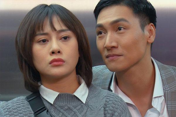 Tình tiết vô lý trong phim Hương vị tình thân