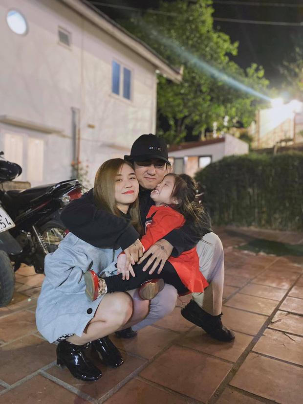 Vợ cũ Hoài Lâm cuối cùng đã tung khoảnh khắc thân mật đầu tiên với Đạt G sau khi công khai hẹn hò-3