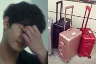 Giấu vợ mua nhà cho em trai, khi về nhà, tôi méo miệng nhìn đống vali hành lý chất đống