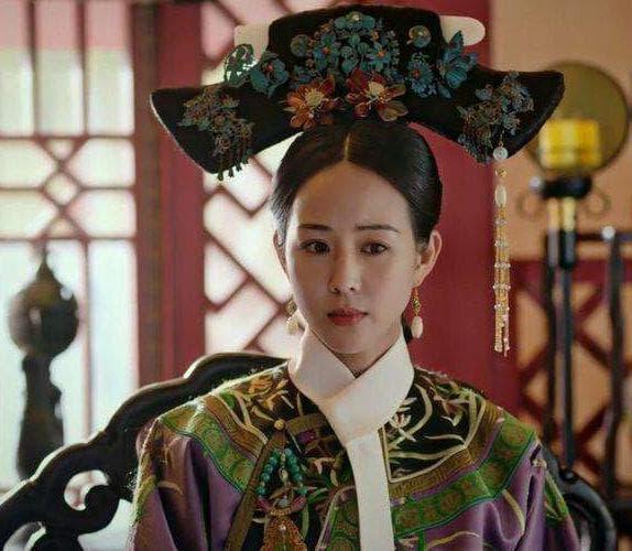 Nàng 79 tuổi vẫn được triệu thị tẩm, ở bên cạnh Càn Long 65 năm, sinh ra cho triều đại nhà Thanh vị hoàng tử ưu tú nhất-2