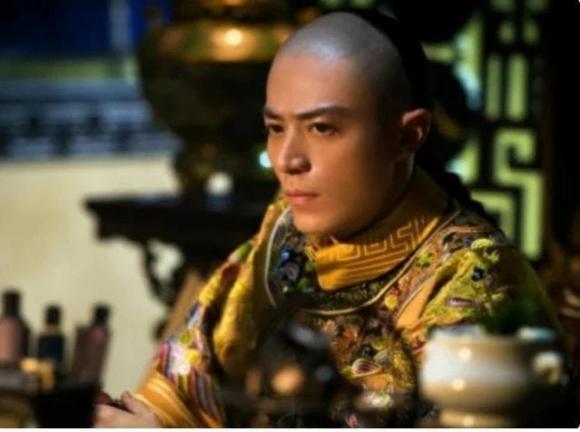 Nàng 79 tuổi vẫn được triệu thị tẩm, ở bên cạnh Càn Long 65 năm, sinh ra cho triều đại nhà Thanh vị hoàng tử ưu tú nhất-3