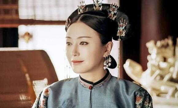 Nàng 79 tuổi vẫn được triệu thị tẩm, ở bên cạnh Càn Long 65 năm, sinh ra cho triều đại nhà Thanh vị hoàng tử ưu tú nhất-4