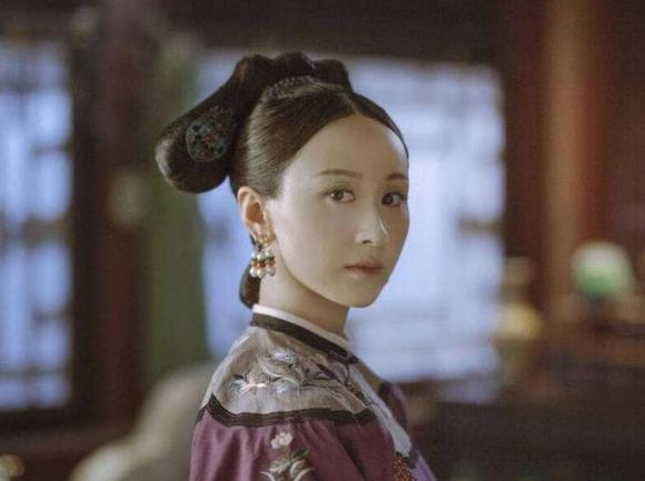 Nàng 79 tuổi vẫn được triệu thị tẩm, ở bên cạnh Càn Long 65 năm, sinh ra cho triều đại nhà Thanh vị hoàng tử ưu tú nhất-6