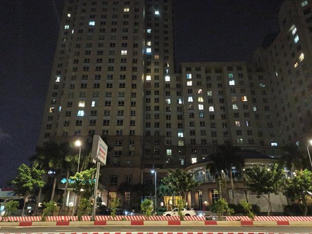 Người đàn ông nước ngoài tử vong tại chung cư The Manor ở Sài Gòn-1