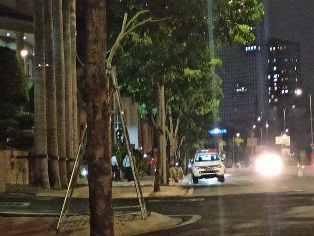 Người đàn ông nước ngoài tử vong tại chung cư The Manor ở Sài Gòn-2